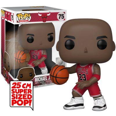 Michael Jordan NBA Bulls 25cm