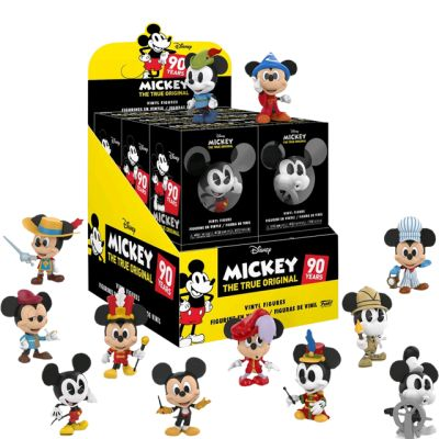Mickey Mouse - Blindbox