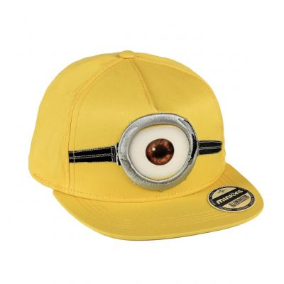 Minions Cap for Kids