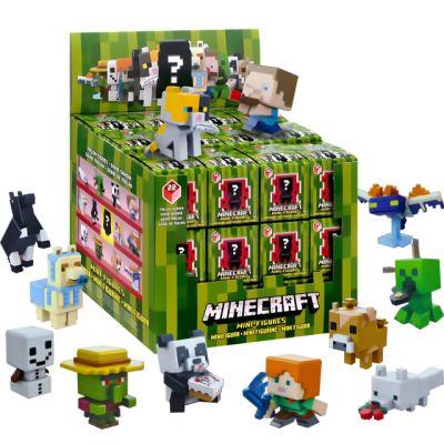 Minecraft Melon - Blindbox