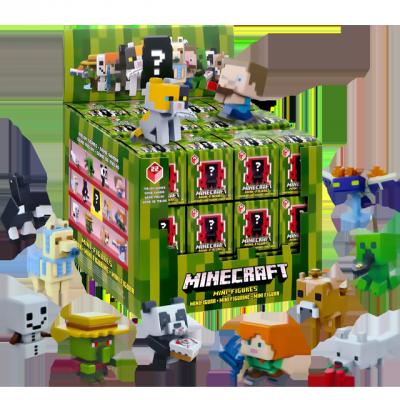 Mattel Minecraft Melon - Blindbox