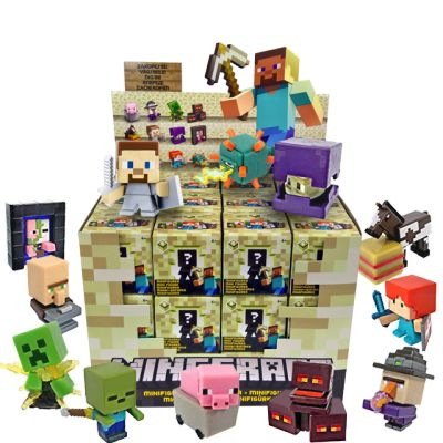 Minecraft End Stone - Blindbox