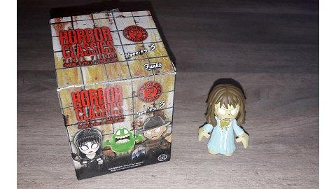 Mystery Mini - Regan (Horror Classics Series)