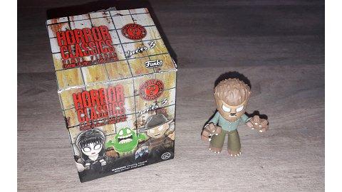 Mystery Mini - Wolfman (Horror Classics Series)