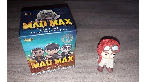 Mystery Mini - Capable (Mad Max)