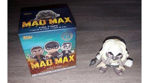Mystery Mini - Immortan Joe (Mad Max)
