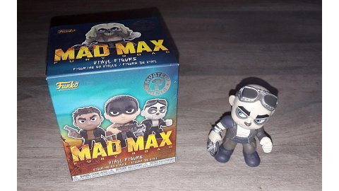 Mystery Mini - Nux (Mad Max)