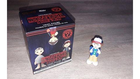 Mystery Mini - Dustin (Stranger Things)