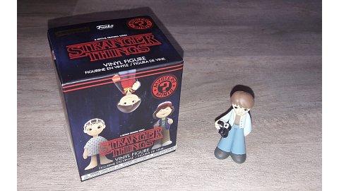 Mystery Mini - Jonathan (Stranger Things)