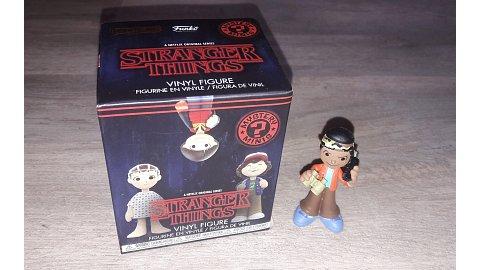 Mystery Mini - Lucas (Stranger Things)