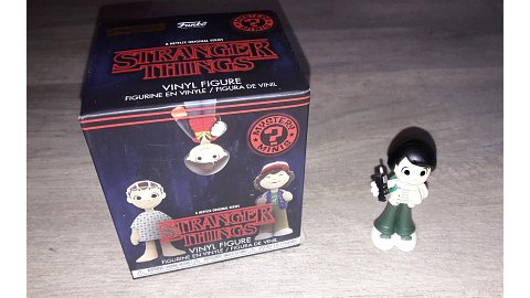 Mystery Mini - Mike (Stranger Things)