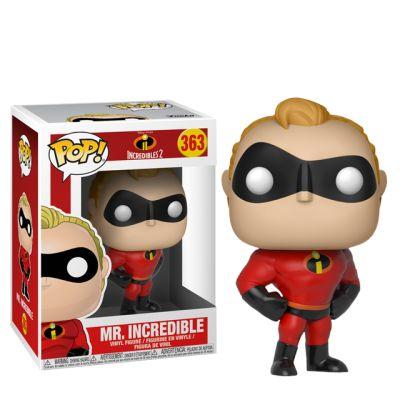 Mr. Incredible - Úžasňákovi 2