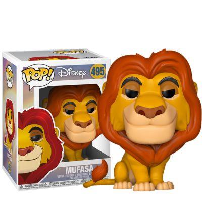 Mufasa - Lví král