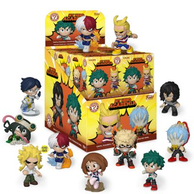 My Hero Academia Exclusive - Blindbox