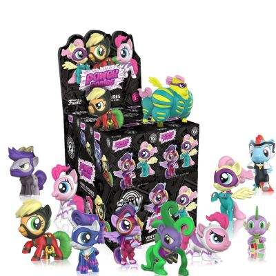 My Little Pony Power Ponies - Blindbox