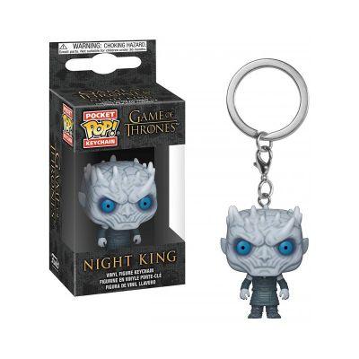 Night King - přívěsek na klíče