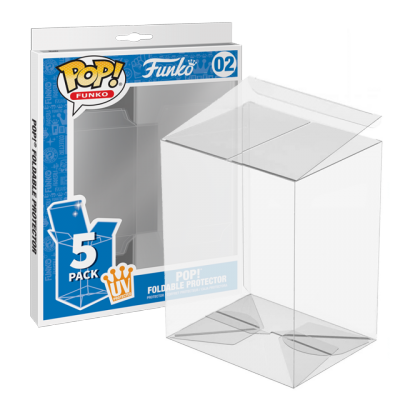 Funko Obal POP! Protector 5x