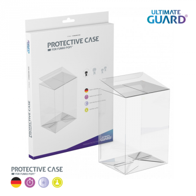 Obal POP! Ultimate Guard Protector 10x