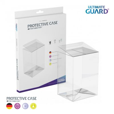 Case POP! Ultimate Guard Protector 10x