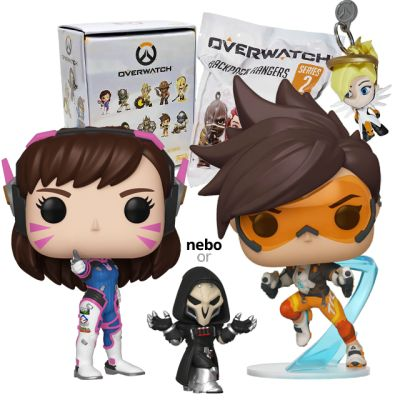 Overwatch #2 Pack