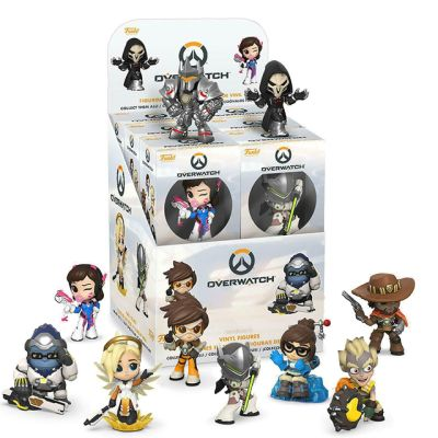 Overwatch - Blindbox