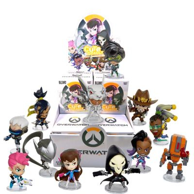 Overwatch Cute but Deadly - Blindbox