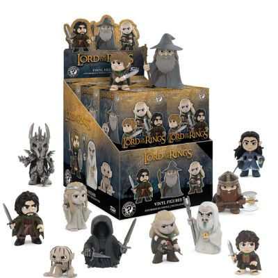 The Lord of the Rings - Blindbox