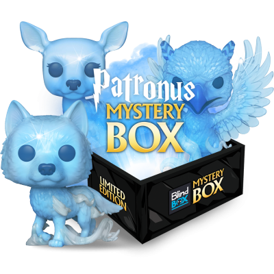 Blindbox Patronus Mystery Box