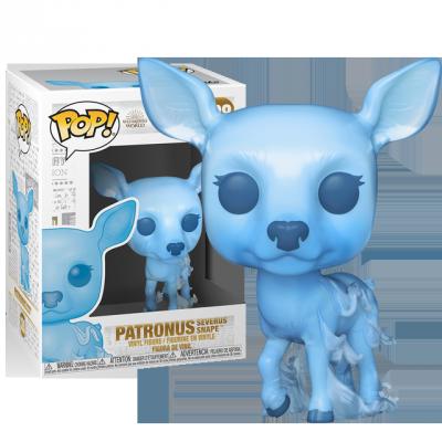 Funko POP Patronus Severus Snape