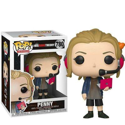 Penny - Big Bang Theory