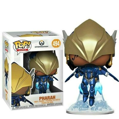 Pharah Victory - Overwatch