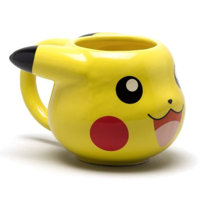 Pikachu - hrníček
