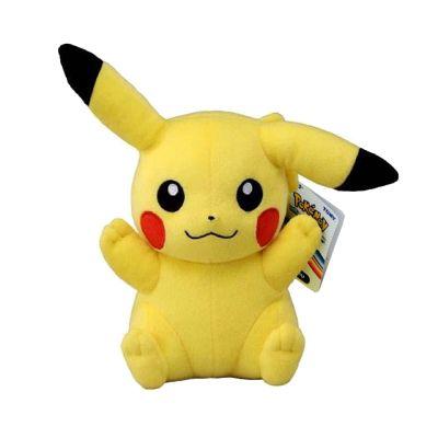 Pikachu - plushie