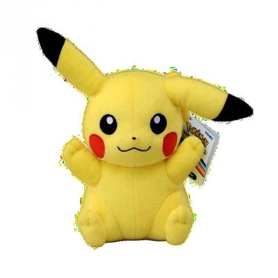 Pikachu - plyšák