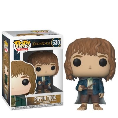 Pippin Took - The Lord of the Rings