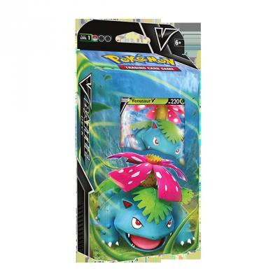 Pokémon Pokémon: V Battle Deck - Venusaur V