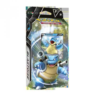 Pokémon Pokémon: V Battle Deck - Blastoise V