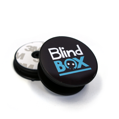 Blindbox Popsocket Blindbox