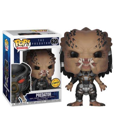 Predátor CHASE