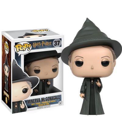 Profesorka McGonagall