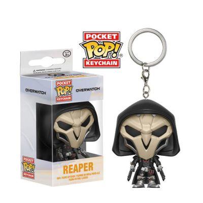 Reaper - přívěsek na klíče