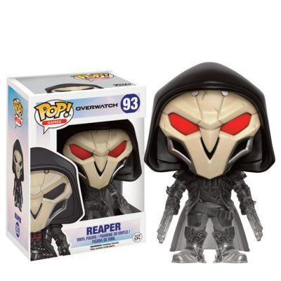 Reaper Smokey - Overwatch