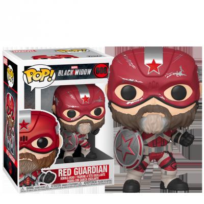 Funko POP Red Guardian - Black Widow