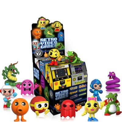 Retro Games - Blindbox