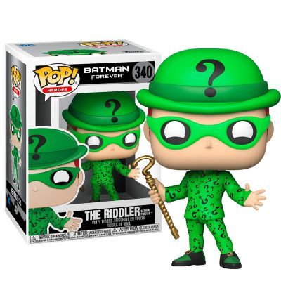 Riddler - Batman Forever