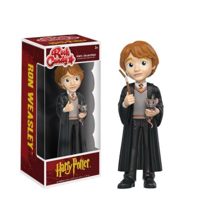 Ron Weasley - Rock Candy