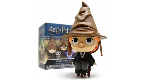 Ron - Mystery minis HP 2