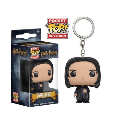 Severus Snape - přívěsek na klíče