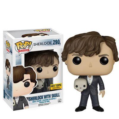Sherlock s lebkou