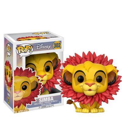 SImba - Lví král